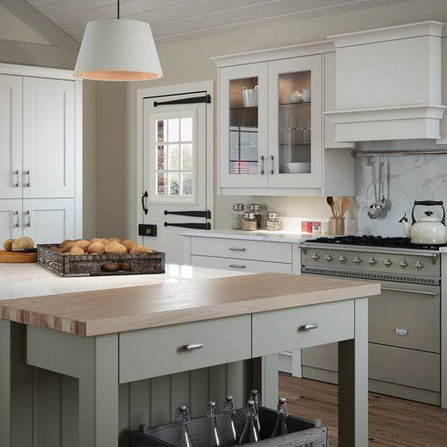 Stylish Kitchens in Derry
