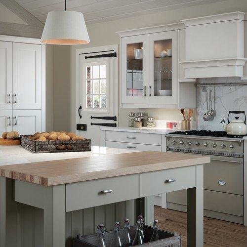 Stylish Kitchens in Derry