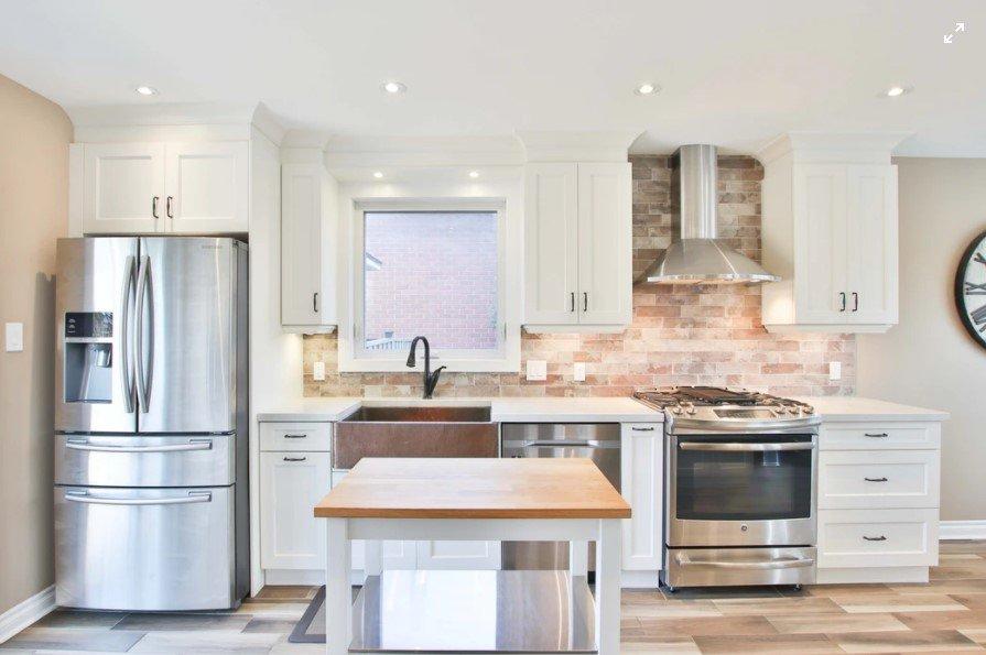 Kitchens Derry