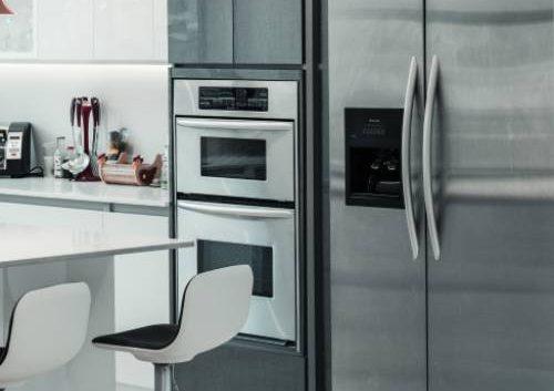 Kitchens Derry - Modern New 1